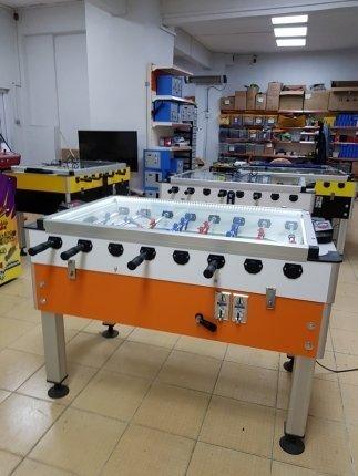 Otomatik Langırt Masası