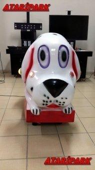 Jetonlu Oyuncak Dalmaçyalı Köpek