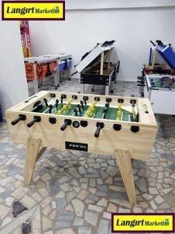 Tasarım Langırt Masası
